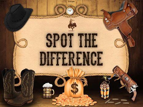 Differences saga
